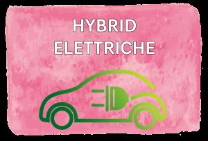 hybrid electric noleggio lungo termine brescia