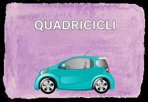 quadricicli minicar microcar noleggio lungo termine brescia
